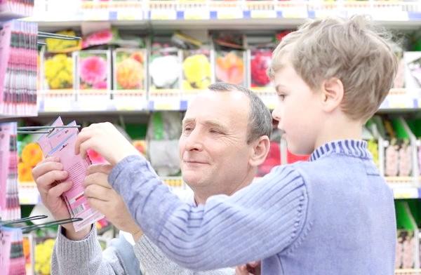 Купівля насіння - справа відповідальна