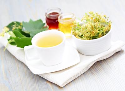 Ангіна, лікування травами, рецепти