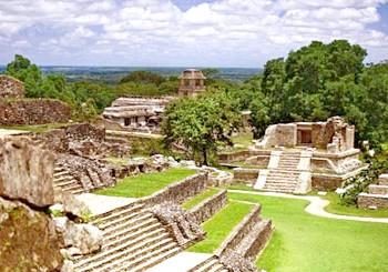 Фото - Чи була користь від майя для органічного землеробства?