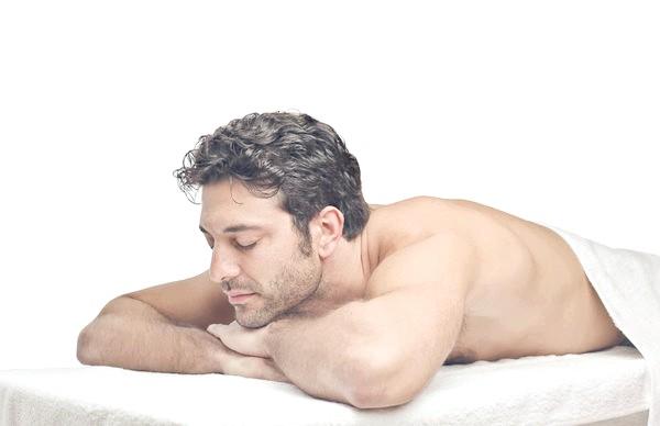 При радикуліті краще відпочити після парилки