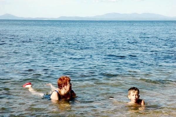 Дача у моря!