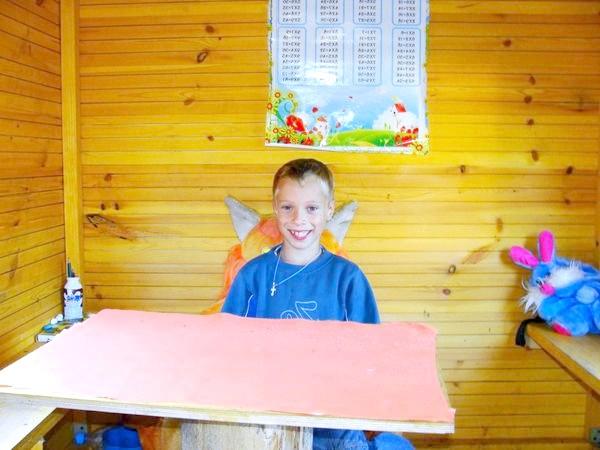 Будиночок для дітей