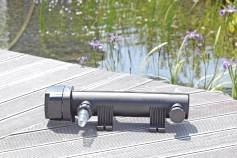 фільтри для водойми