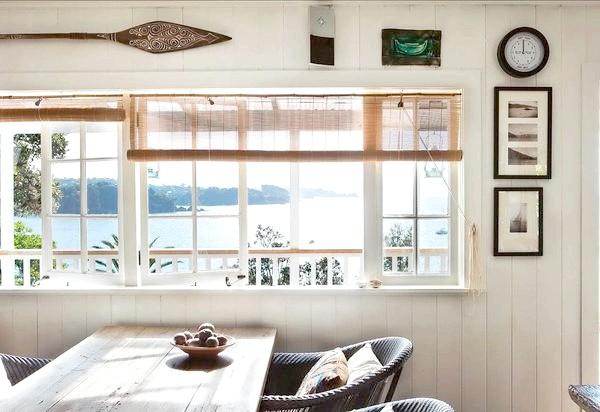 Фото - Фото-тур по літньому будиночку на озері в Новій Зеландії