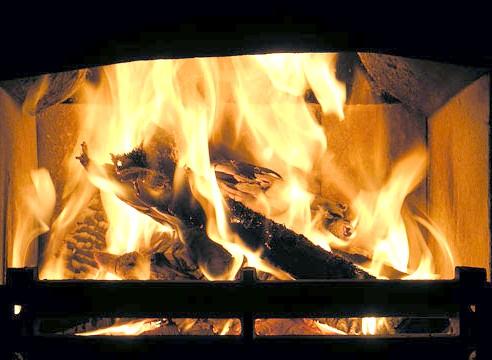 Гарячі дрова