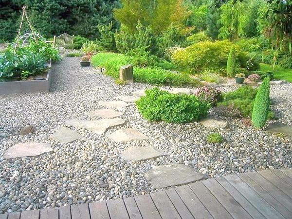 Гравійний сад