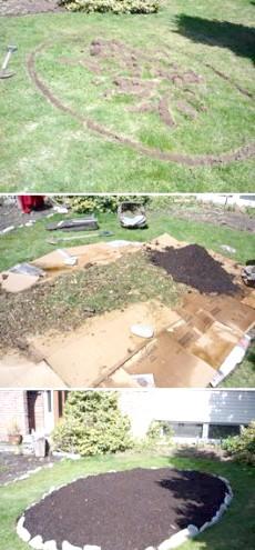 як боротися з пирієм на городі