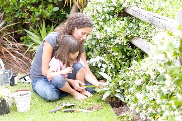 Фото - Як привчити дітей до дачі