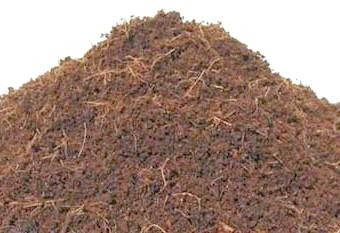 кокосовий торф
