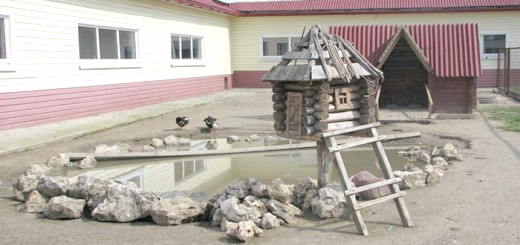 Зображення страусиної ферми, blogspot.com