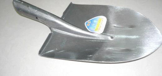 Зображення лопати з ресорної сталі, sts-instrument.ru