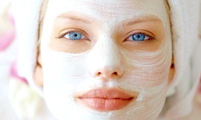 Лікувальні і омолоджуючі маски для обличчя, рецепти