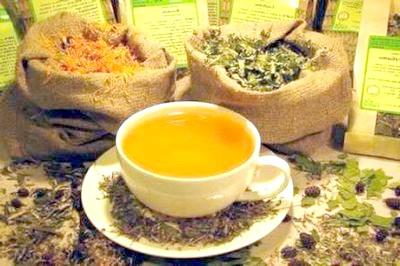 Сечокам'яна хвороба - лікування травами, рецепти