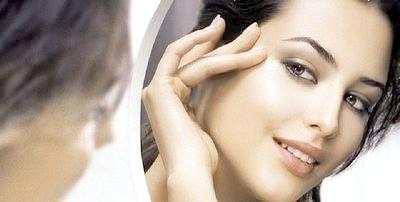 Натуральна косметика - догляд за шкірою обличчя, омолодження