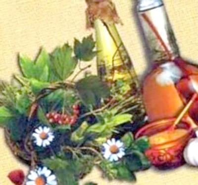Неврози, лікування травами, рецепти