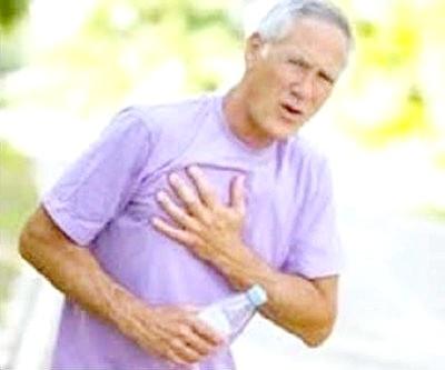 Задишка, лікування, рецепти