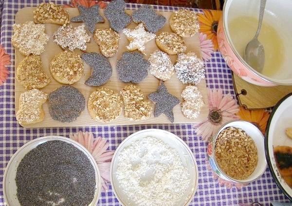новорічне печиво1