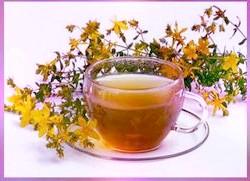 Корисні чаї від осінньої депресії