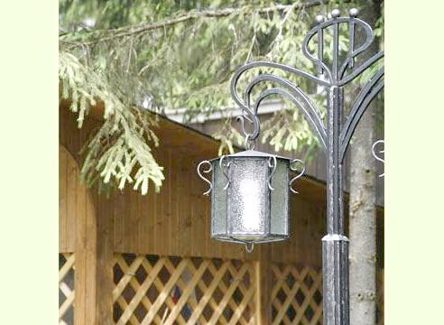 Ліхтар садовий