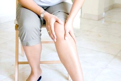Суглобовий артрит - лікування травами, рецепти