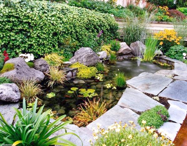 Сенсорний сад