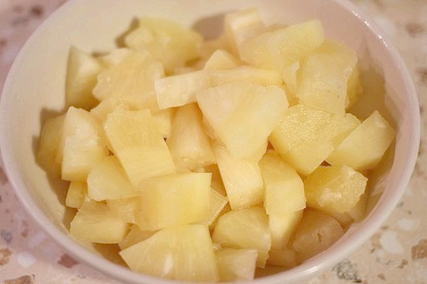 ананас,