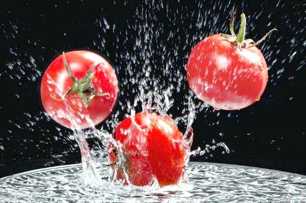 красиві помідори!