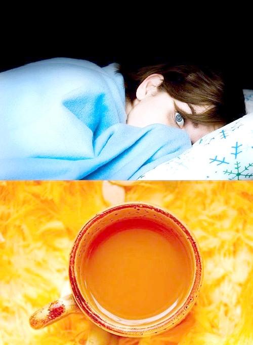 Гарбузовий сік від безсоння