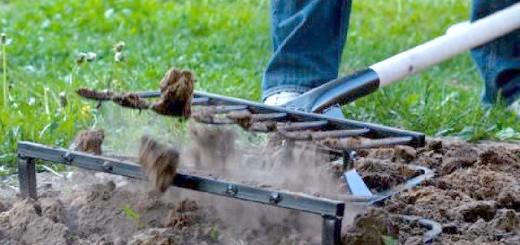 Фотографія лопати-розпушувача, dddmarket.ru