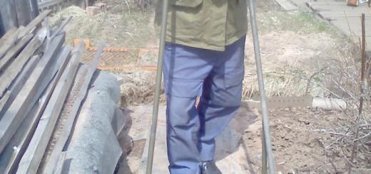 Фото лопати для ледачих своїми руками