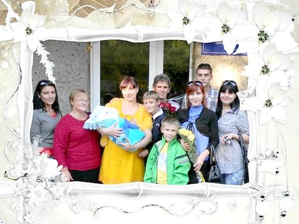 Фото - Як наша родина готувалася до зустрічі нового року