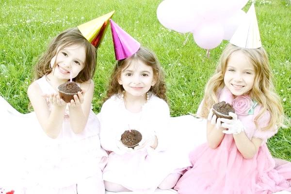 Фото - Як організувати дитяче свято на дачі