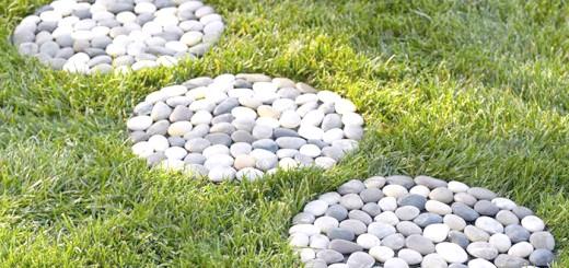 Використання полімерних килимків в ландшафтному дизайні, vivaterra.com