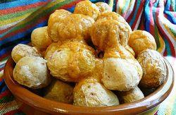 Фото - Молода картопля з грядки, рецепти страв