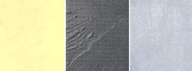 Фото - Підлогове покриття: робочі приміщення і прохідні зони