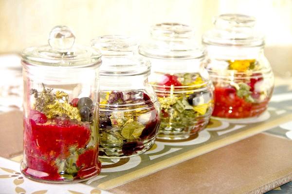 Запашний і ароматний чай здатний розвіяти нудьгу і зігріти в холоди