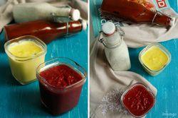 Фото - Розкажіть як приготувати кетчуп
