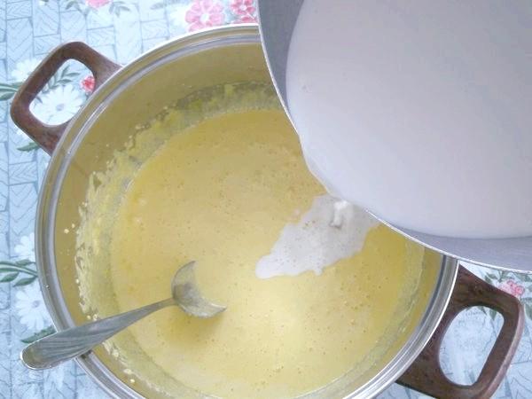 приготування