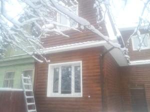 Фото - Самостійний ремонт дачі