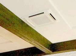 Фото - Системи вентиляції, кондиціонування та клімат-контролю