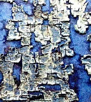 Фото - Змивка фарби, хімічний спосіб видалення покриттів, недоліки