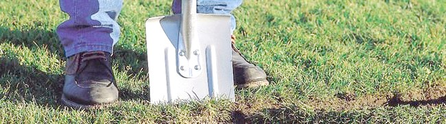 Фото - Поради майстрів як нагострити лопату, якісно і на довго