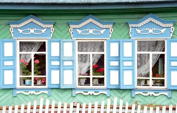 Віконниці