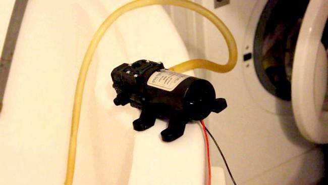 Фото - Водяні насоси для домашнього водопроводу, типові різновиди, особливості установки та експлуатації
