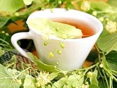 Лікувальний трав'яний чай