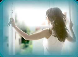 Фото - Пластикові вікна: тепло- і звукоізоляція, безпека, дизайн