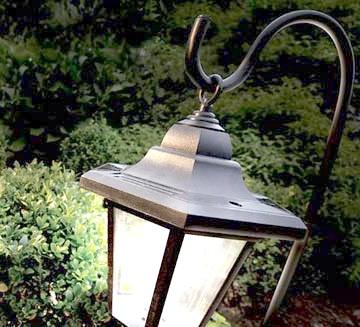 Фото - Хай буде світло в саду!