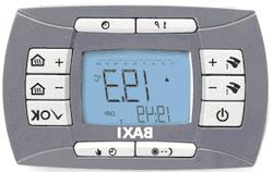 Фото - Газовий котел: автоматика для управління