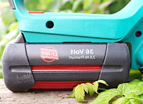 акумулятор Bosch AKE 30 LI