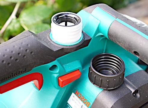 фільтр пила Bosch AKE 30 LI